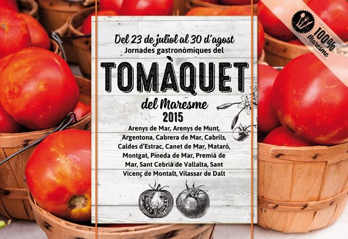 Jornada gastronòmica del Tomàquet