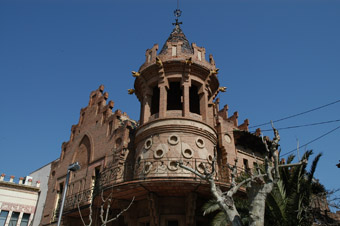 Casa Roura