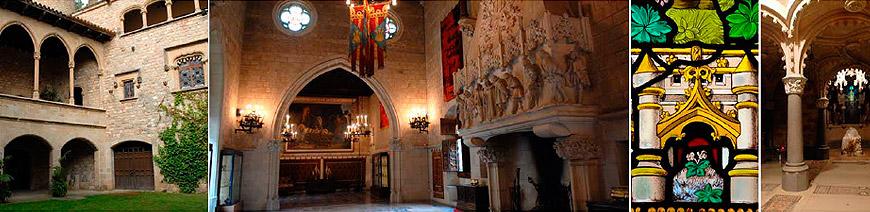 Visita Guiada Castell